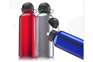 Squeeze Personalizável 500ml - Alumínio