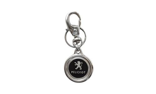Chaveiro Marcas Automotivas Peugeot