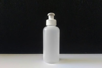 frasco 100ml personalizável